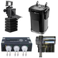 Filter & Pumpen