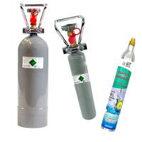 CO2 Flaschen