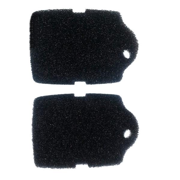 AquaEL filter sponge for MINIKANI 80/120 2 pieces