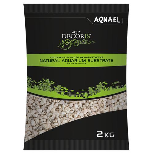 AquaEL Aquarium gravel dolomite 2-3mm, different sizes