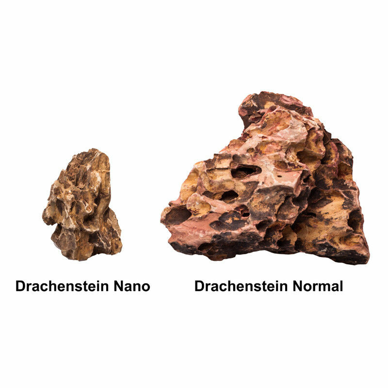 OrinocoDeco Drachenstein (Ohko Stone), 1kg 10-40 cm
