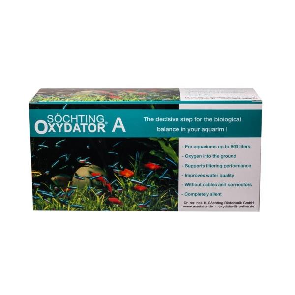 Söchting Oxydator A bis 400 L