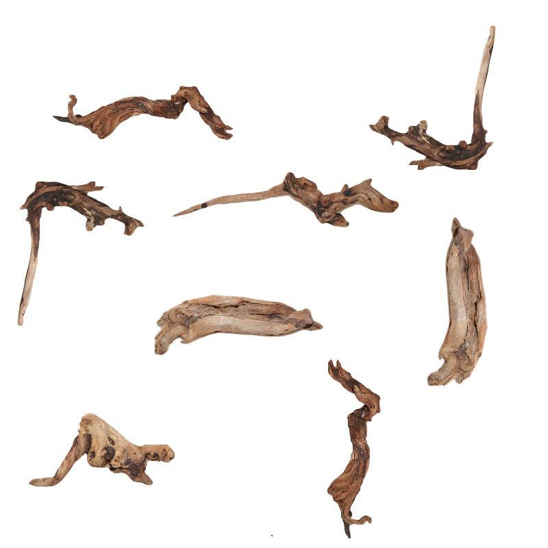 OrinocoDeco Sinking Wood Größe M 20-50 cm