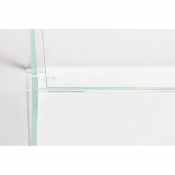 acrylic holder 4-8 mm / holder for cover plates