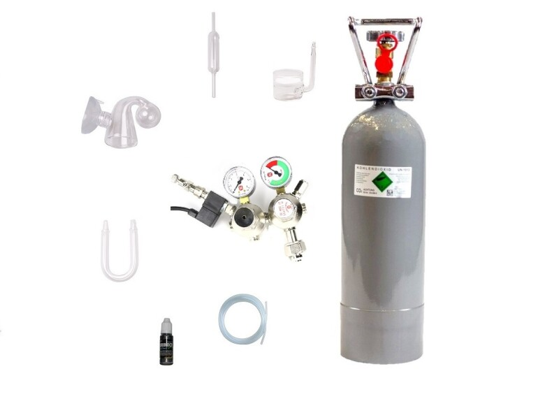 CO2 system Hiwi 2000 Ultimate