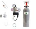 CO2 Anlage Hiwi 2000 Profi Deluxe