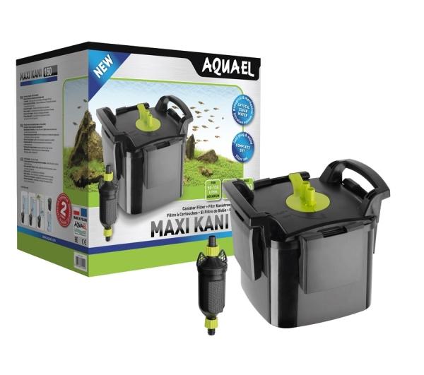 AquaEL External filter Maxi Kani