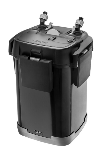 AquaEL ULTRAMAX Außenfilter 1500