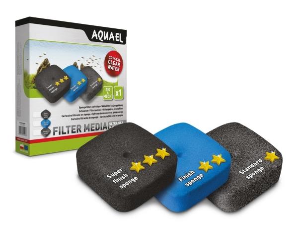 AquaEl ULTRAMAX / MAXI KANI MEDIA Filterschwamm Standard