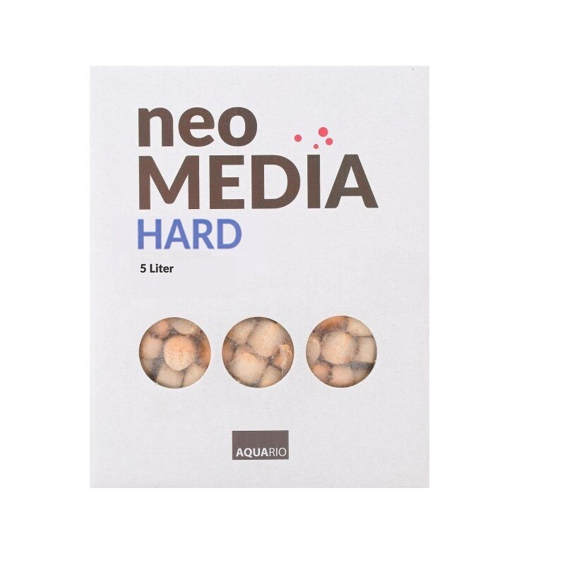 Aquario NEO Media Premium Hard 1L oder 5 L