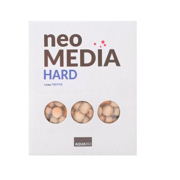 Aquario NEO Media Premium Hard 1L oder 5 L