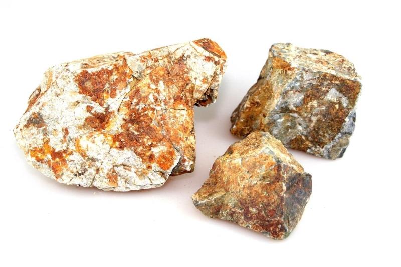 OrinocoDeco Wantian Stein Seiryu Rock 5-25 cm 1 kg