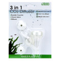 ISTA 3in1 CO2 Diffuser Compact