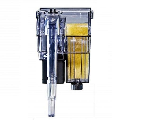 BLAU Cubic Nano Flachbecken 17 Liter 45x24x16 cm