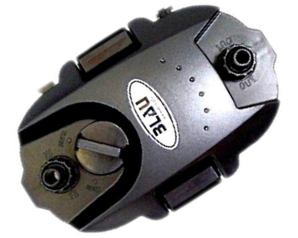 BLAU Mini Außenfilter EF-360