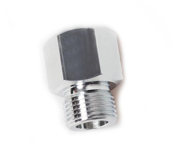 Hiwi Adapter für Soda Wassersprudelzylinder W21,8 x G14