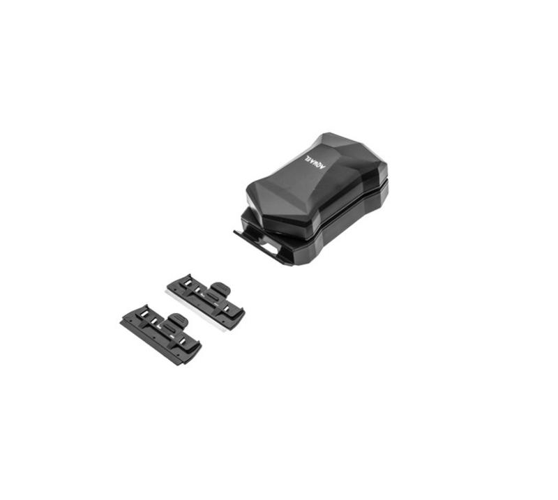 Scheibenmagnet 2in1 mit Klinge 10-18 mm Glasstärke