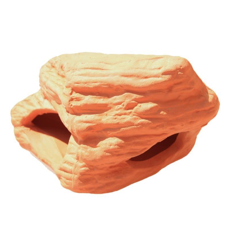 OrinocoDeco Welshöhle aus Ton