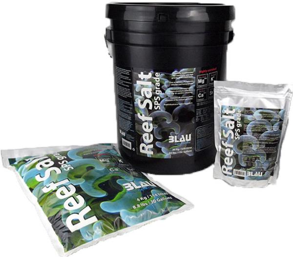 Blau Reef Salt Meersalz 20 kg