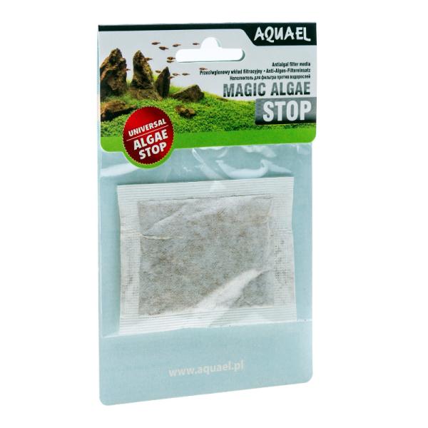 AquaEL Magic Algae Stop gegen Algenblüte