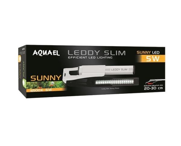 AquaEL LEDDY Slim 20cm 5W Sunny