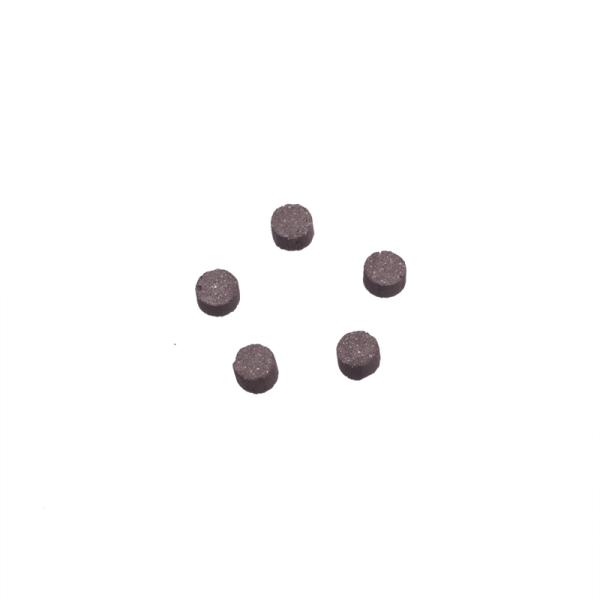Söchting Katalysatorsteine für Oxydator Mini 5er Pack