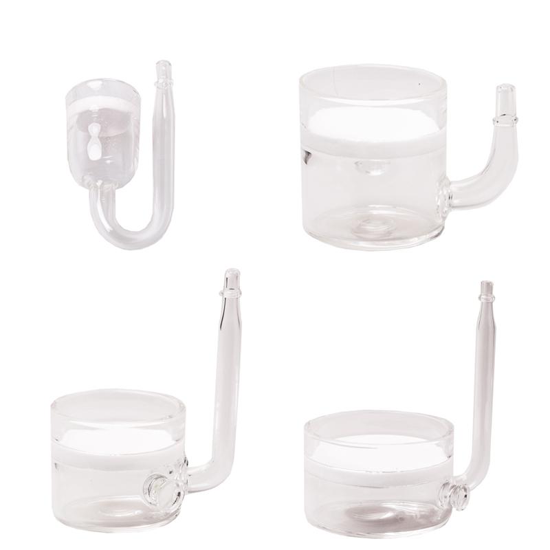 OrinocoGlass CO2-Diffusoren Glas 10-600 L
