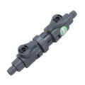 Ista quick connector for 12/16 hose