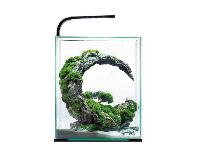 AquaEl Shrimp Set Night+Day 10, 19 oder 30 Liter