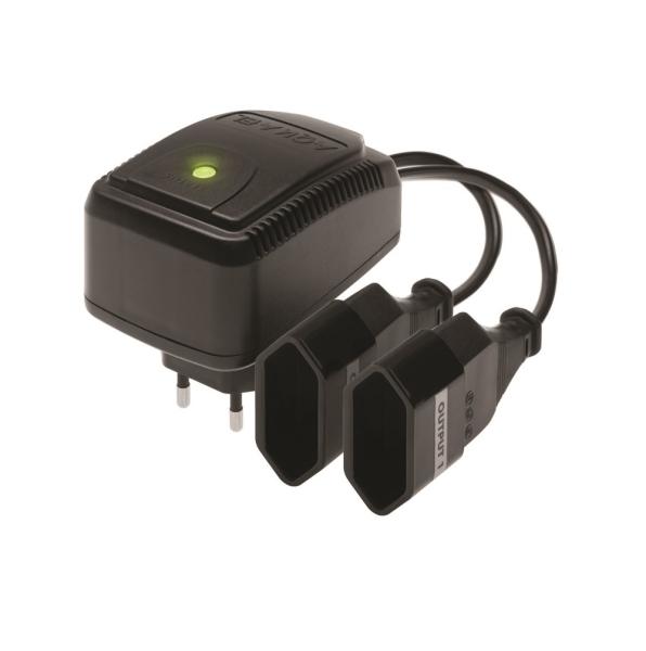 AquaEl Socket Link Duo Aquarium Controller