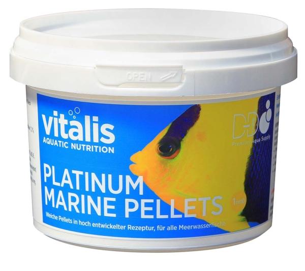 Vitalis Platinum Marine Pellets verschiedene...