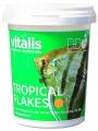 Vitalis Tropical Flakes verschiedene Größen