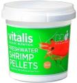 Vitalis Freshwater Shrimp Pellets (XS) 1mm 70g