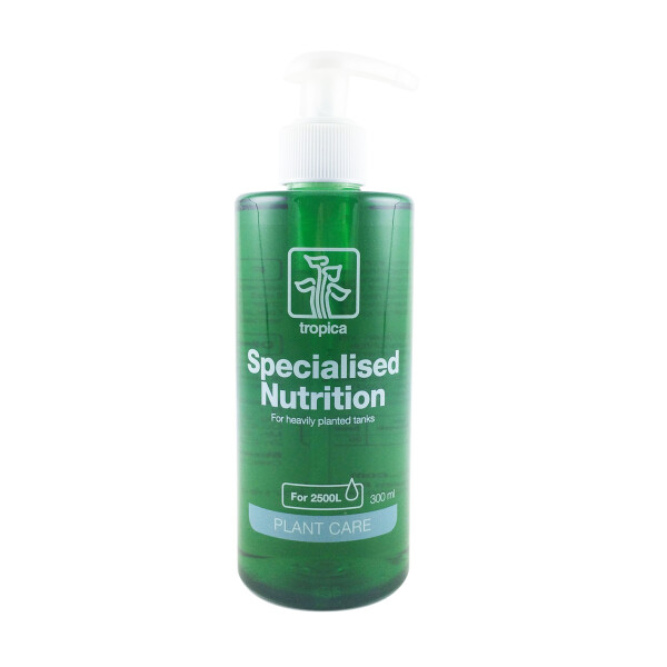 Tropica Specialised Nutrition - 300 ml