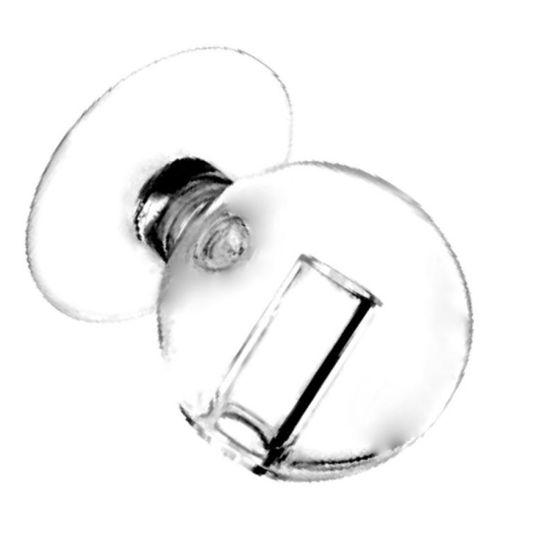 OrinocoGlass Bowl CO2-Dropchecker (Dauertest)