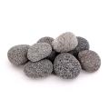 OrinocoDeco Black Pebble Stein, verschiedene Größen