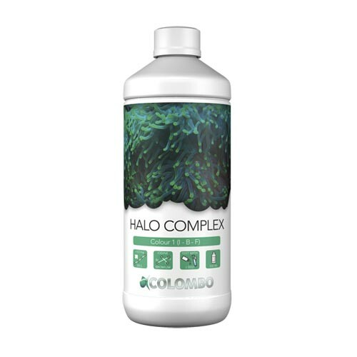 COLOMBO Halo Complex 500 ml