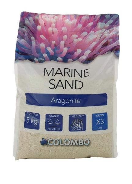 COLOMBO Marine Sand XS Grain 5 kg