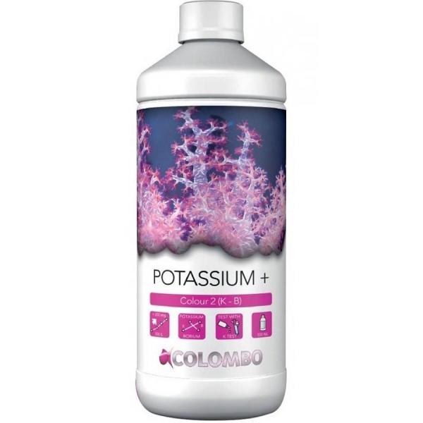 COLOMBO Potassium plus 500 ml