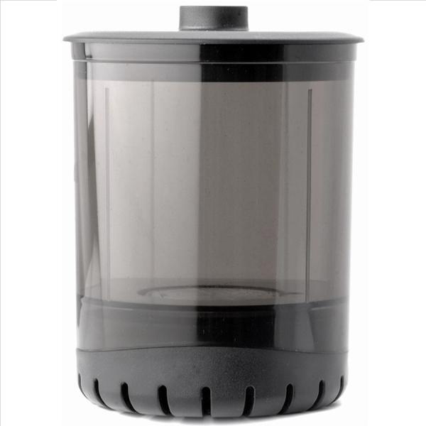 Filterbehälter für AquaEL Circulator und Turbofilter 500/1000/1500/2000
