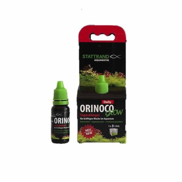 OrinocoGrow daily daily fertilizer for aquariums