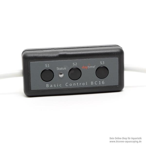 Daytime Basic Control BC16 1-Kanal für matrix und onex