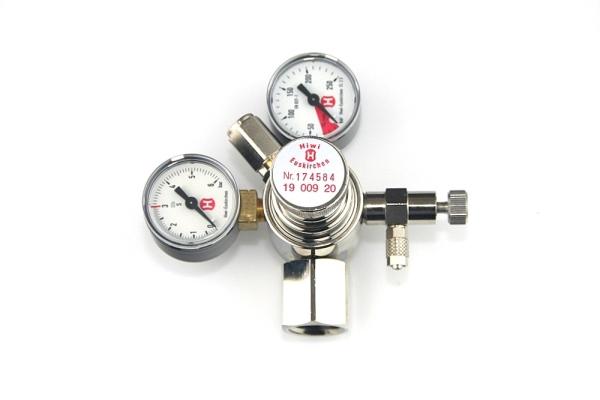 CO2 Anlage Acryl Hiwi 425 Profi mit...
