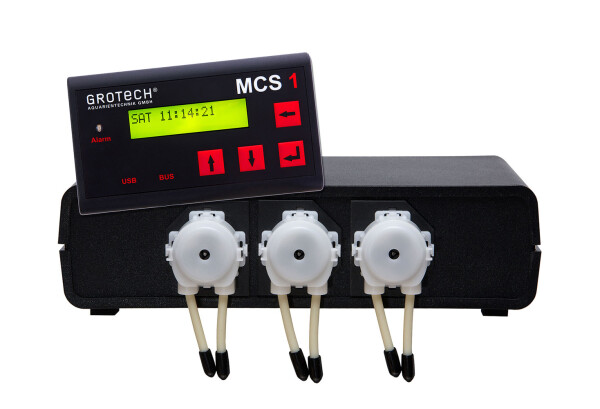 Grotech MCS 1 - Set mit EP3-MCS