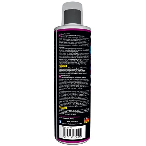 Grotech RemoPhos liquid