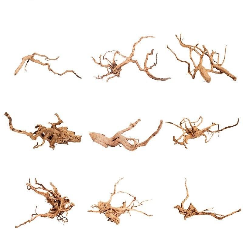 OrinocoDeco Rote Moorwurzel L ca. 50-70cm