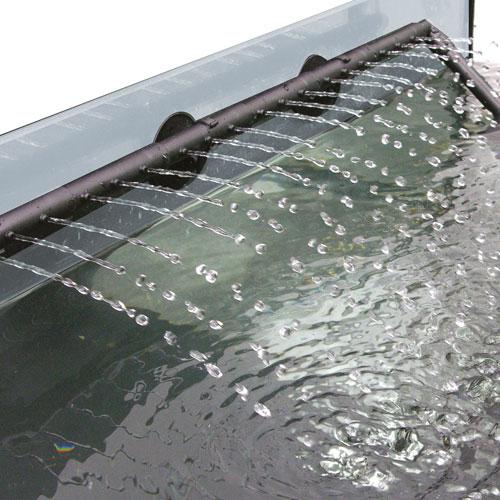AquaEL irrigation system jet pipe Pat Mini, Turbofilter/Circulator 500