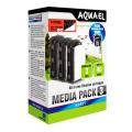 3x Ersatzfilter für AquaEL Versamax Mini CARBOMAX