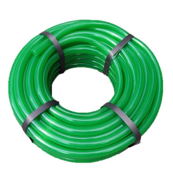 Aquarien Filterschlauch 9/12mm ,grün 1 Meter
