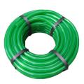 Aquarium filter hose 16/22mm ,green 1 meter